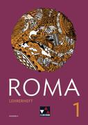 Roma A Lehrerheft 1