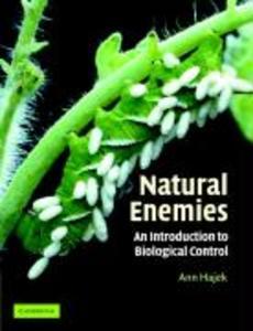 Natural Enemies als Buch