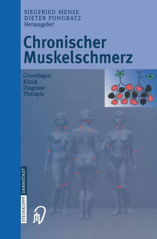 Chronischer Muskelschmerz als Buch
