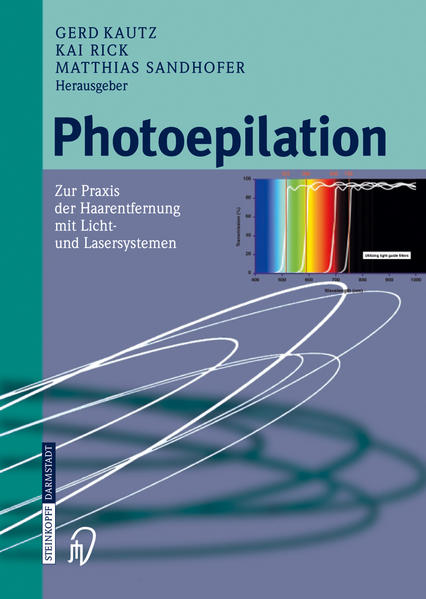 Photoepilation als Buch