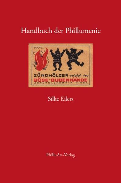 Handbuch der Phillumenie als Buch