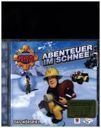 Feuerwehrmann Sam - Staffel 8.4: Abenteuer im Schnee