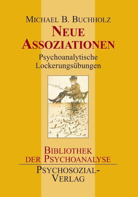 Neue Assoziationen als Buch
