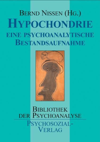 Hypochondrie als Buch