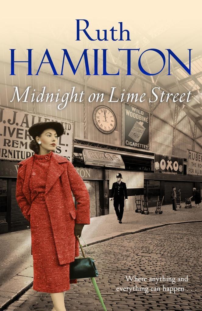 Midnight on Lime Street als eBook Download von ...