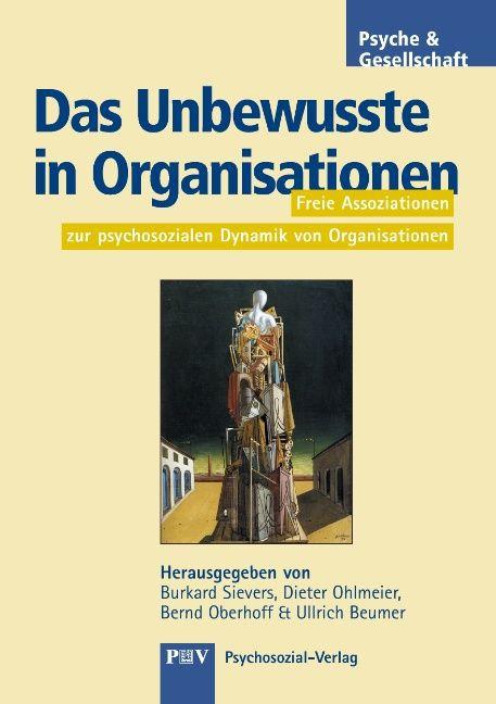 Das Unbewusste in Organisationen als Buch