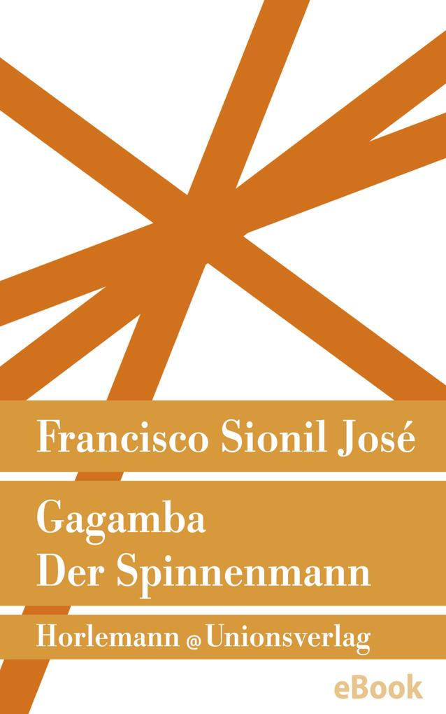 Gagamba, der Spinnenmann als eBook epub