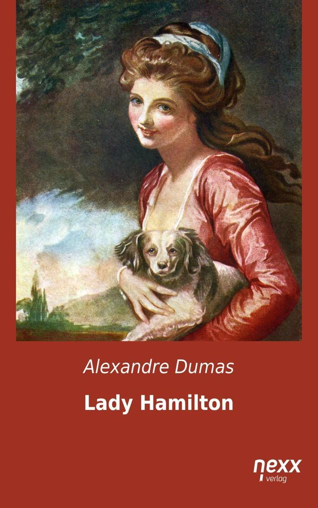 Lady Hamilton als eBook epub