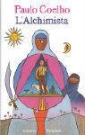 Alchimista als Buch