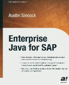 Enterprise Java for SAP als eBook Download von ...