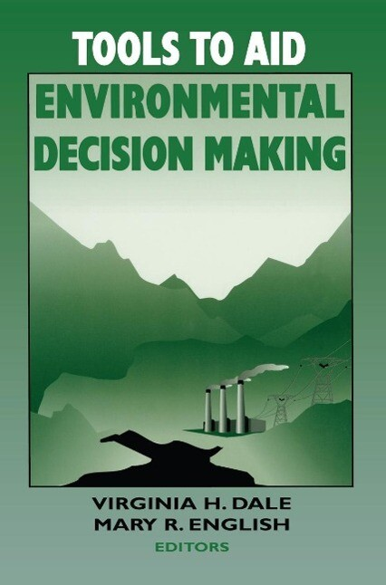 Tools to Aid Environmental Decision Making als ...