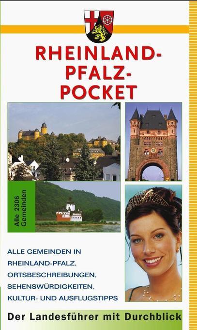 Rheinland-Pfalz Pocket als Buch