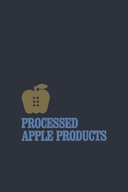 Processed Apple Products als eBook Download von