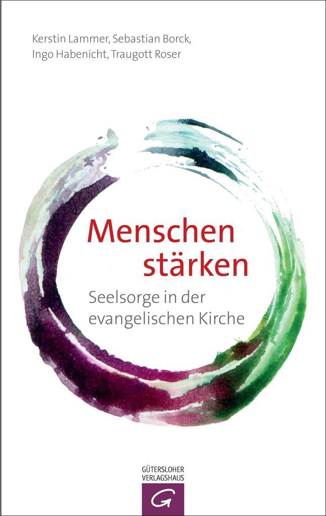 Menschen stärken als eBook Download von Kerstin...