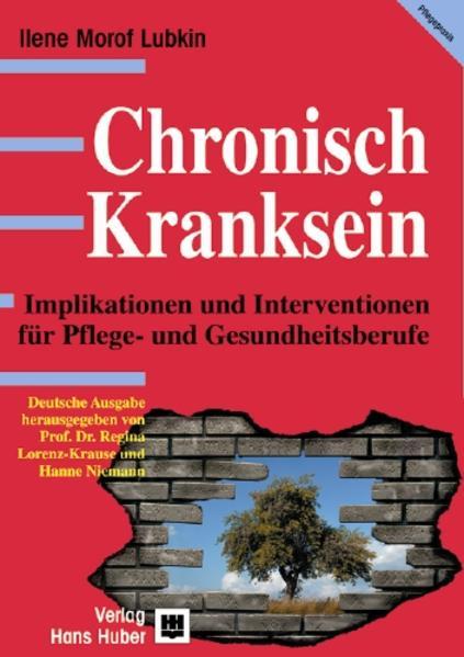 Chronisch Kranksein als Buch