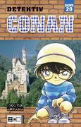 Detektiv Conan 20