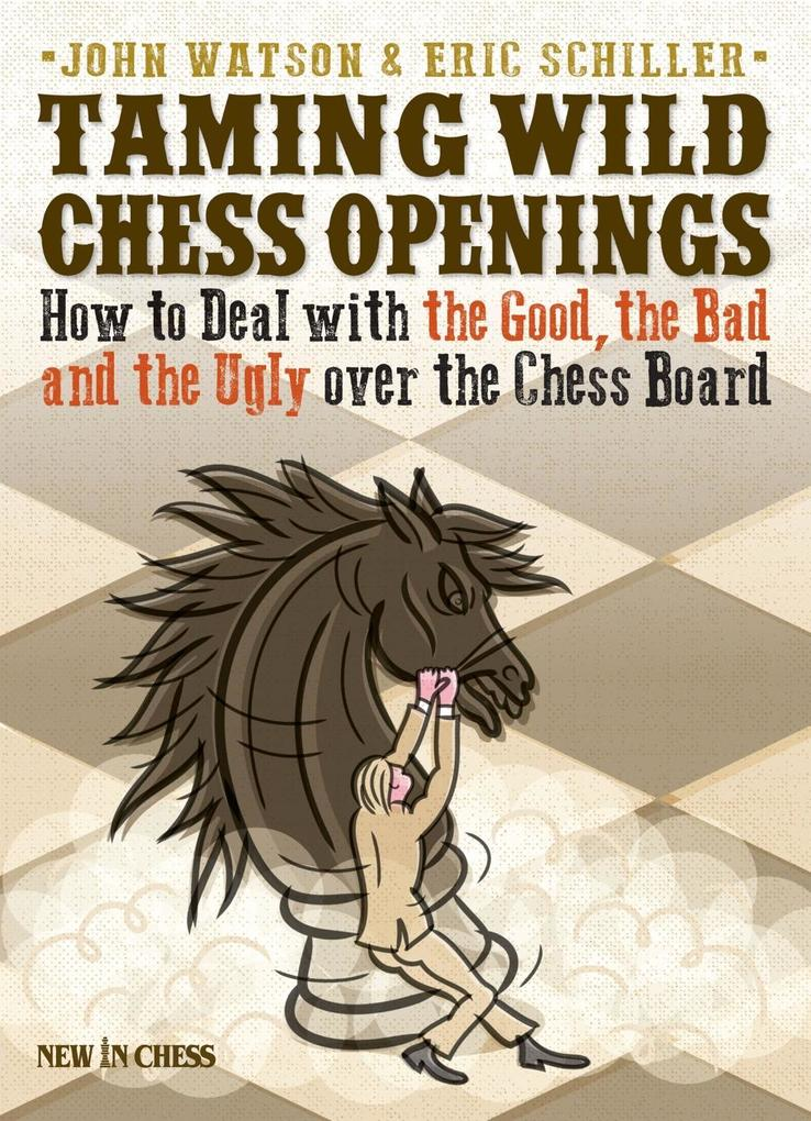 Taming Wild Chess Openings als eBook Download v...