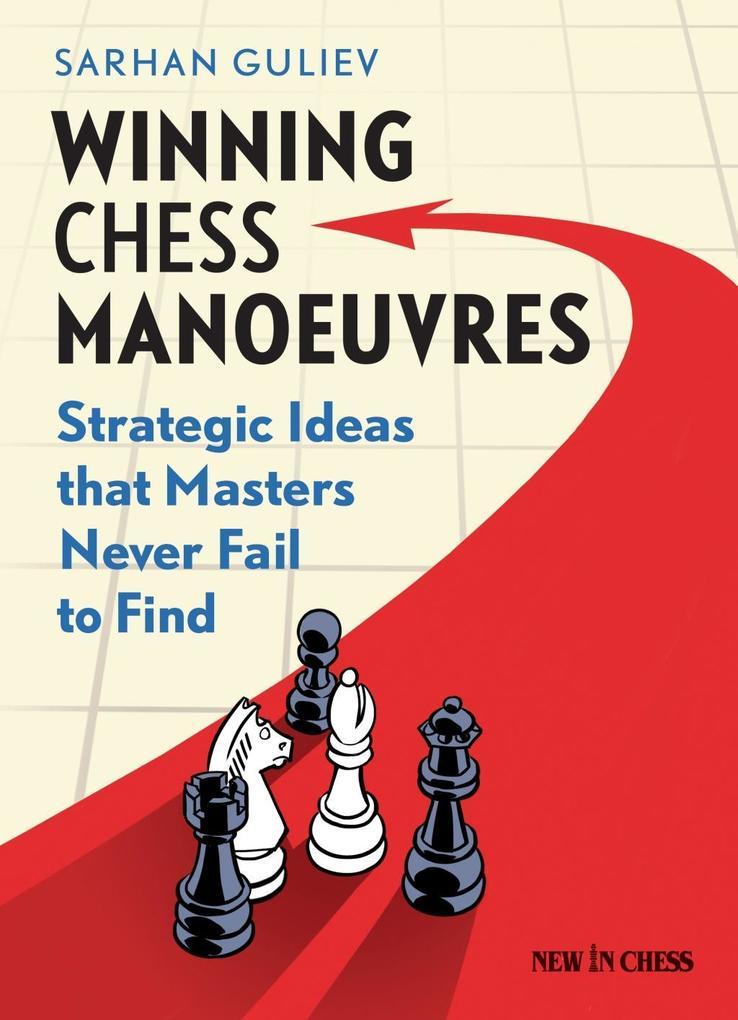 Winning Chess Manoeuvres als eBook Download von...