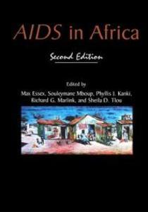 AIDS in Africa als eBook Download von