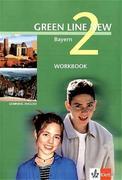 Green Line New 2. Workbook. Bayern