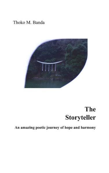 The Storyteller als Buch