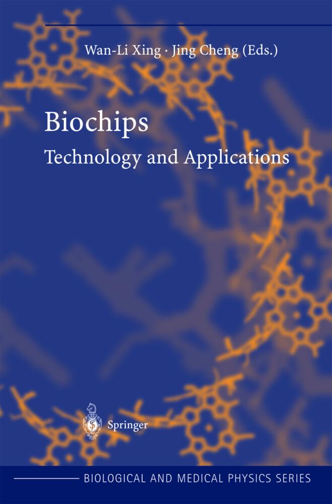 Biochips als Buch