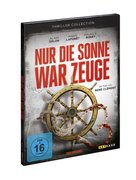 Nur die Sonne war Zeuge. Thriller Collection