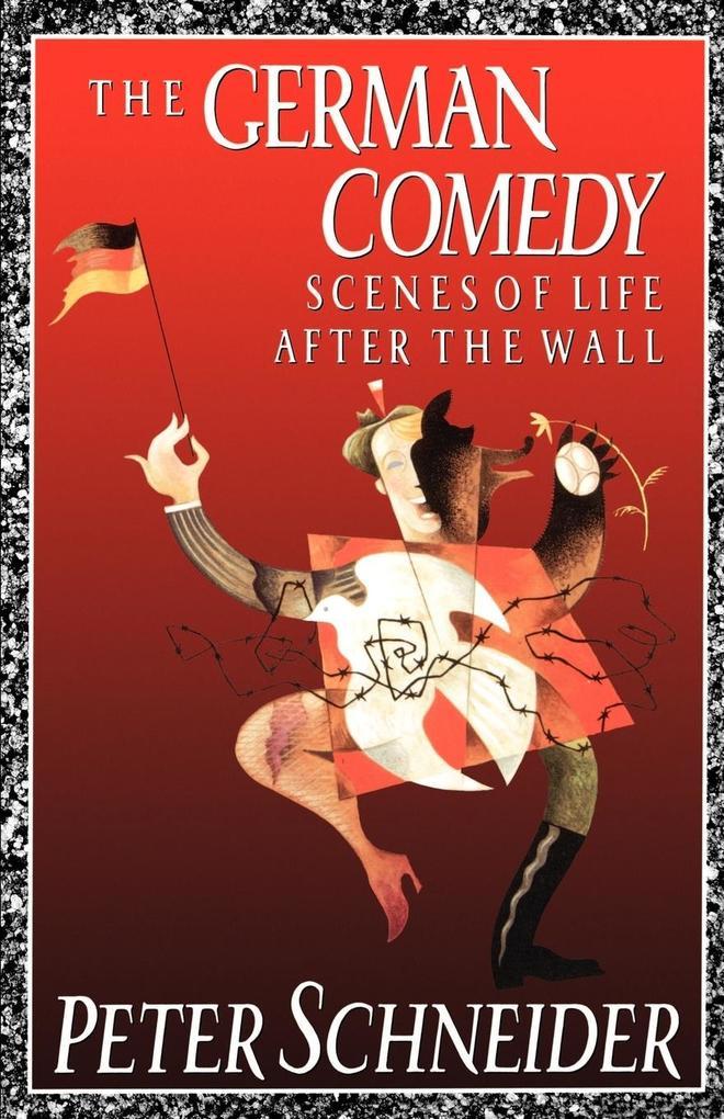 The German Comedy als Taschenbuch