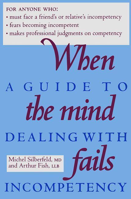 When the Mind Fails als Taschenbuch