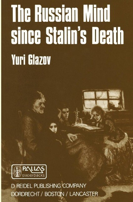 Russian Mind Since Stalin´s Death als eBook Dow...