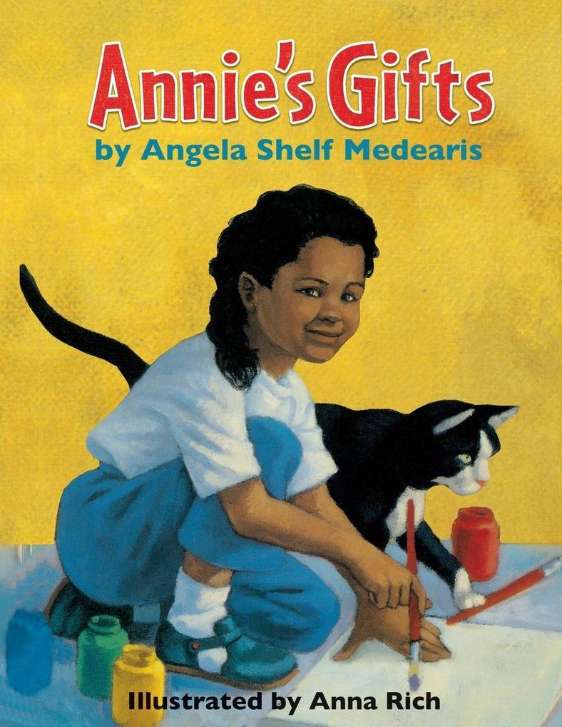 Annie's Gifts als Taschenbuch