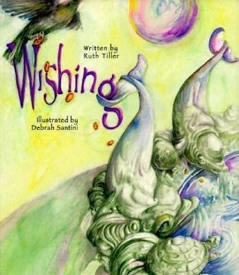 Wishing als Buch