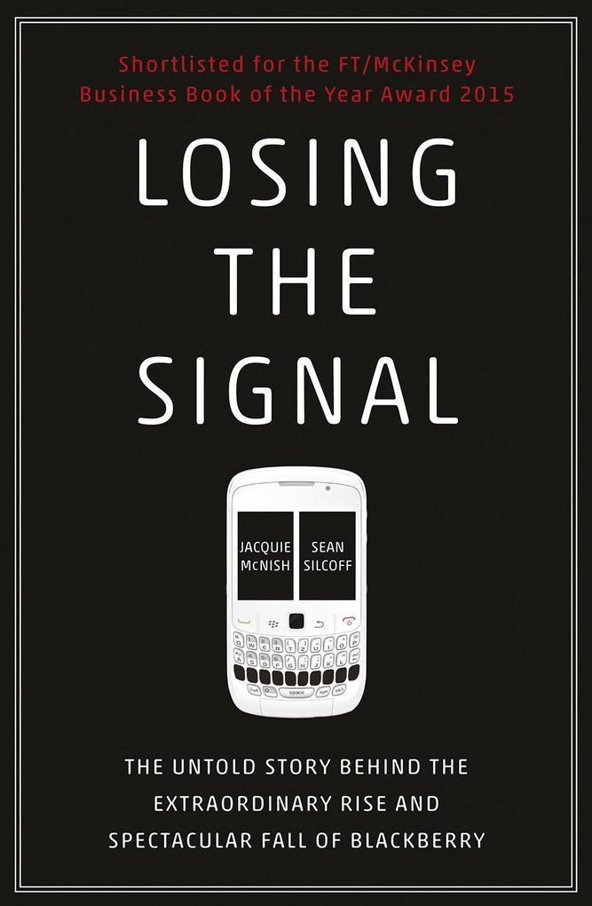 Losing the Signal als eBook Download von Jacqui...