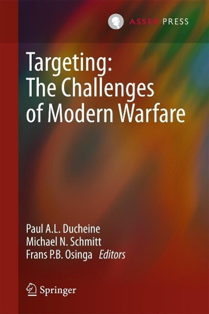 Targeting: The Challenges of Modern Warfare als...