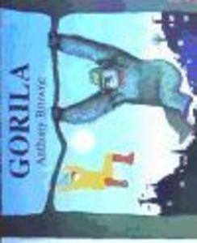 Gorila als Taschenbuch