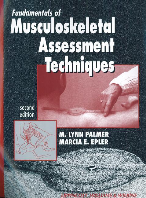 Fundamentals of Musculoskeletal Assessment Techniques als Taschenbuch