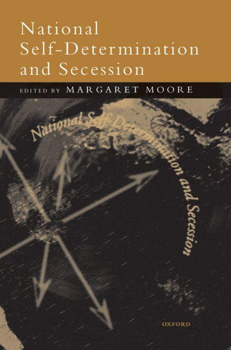 National Self-Determination and Secession als Buch