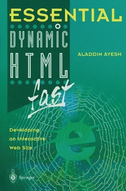 Essential Dynamic HTML fast als eBook Download ...