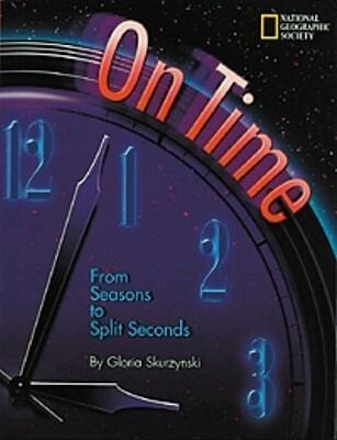 On Time als Buch
