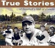 True Stories: Baseball
