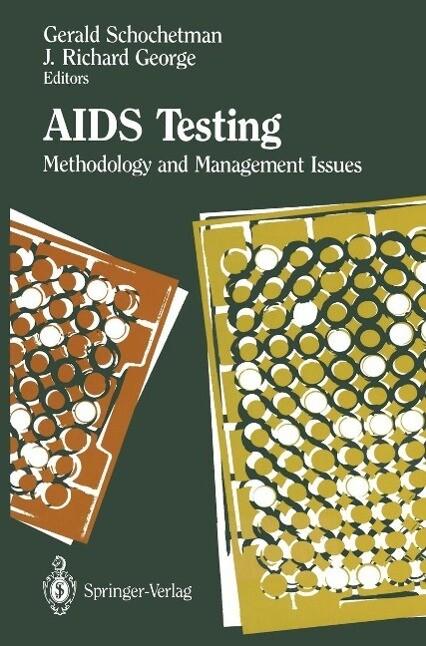 AIDS Testing als eBook Download von