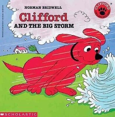 Clifford and the Big Storm als Taschenbuch