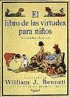 El libro de las virtudes para niños als Taschenbuch