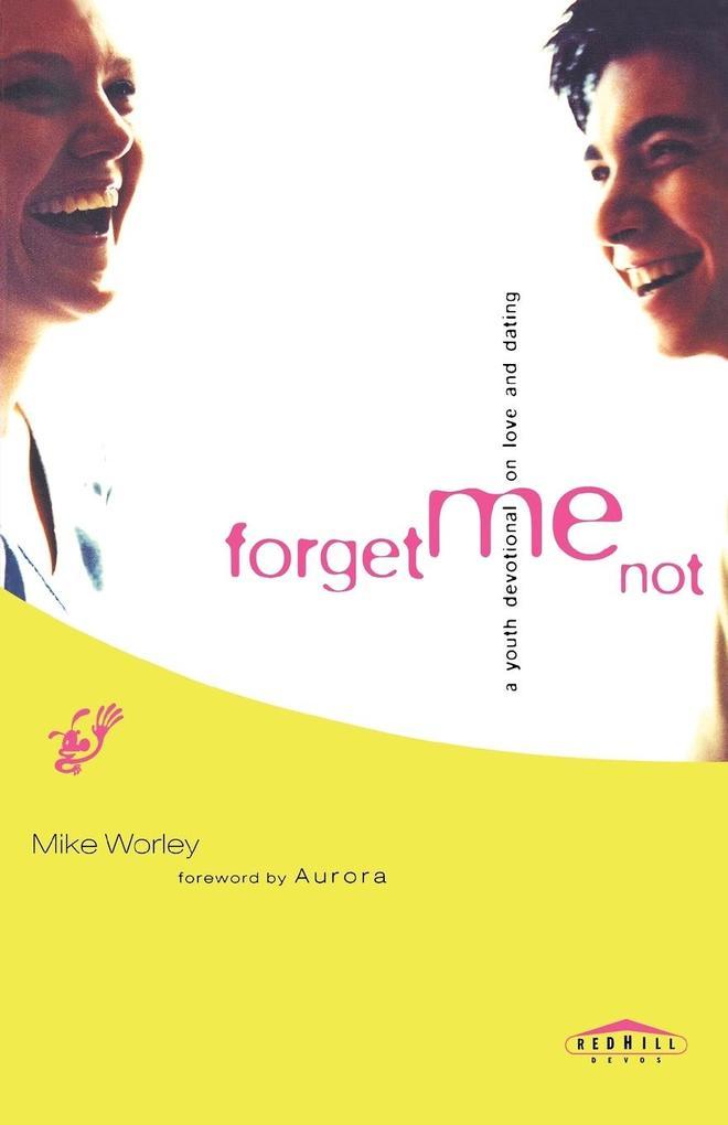 Forget Me Not als Taschenbuch