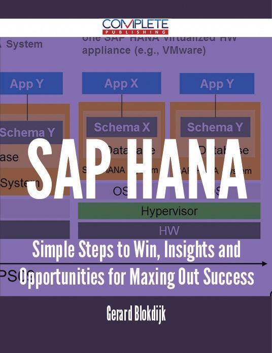 SAP HANA - Simple Steps to Win, Insights and Op...