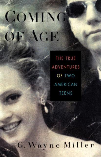 Coming of Age als Taschenbuch