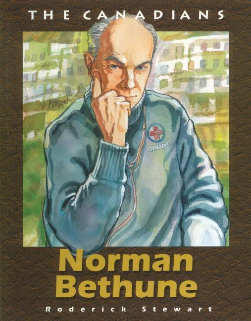 Norman Bethune als Taschenbuch