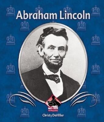 Abraham Lincoln als Buch