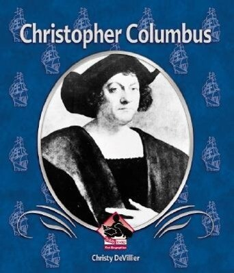 Christopher Columbus als Buch