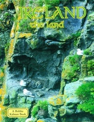Ireland the Land als Buch